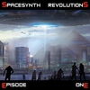 Cover of the album Spacesynth Revolutions: Episode One