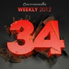 Cover of the album Armada Weekly 2012 - 34 (This Week's New Single Releases)