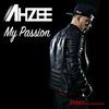 Couverture de l'album My Passion (Radio Edit) - Single