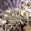 Cover of the album The Electro Swing Revolution Vol. 2