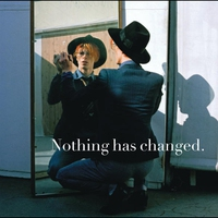 Cover of the track Nothing Has Changed