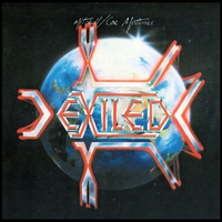 Cover of the track Exiled (Narrated By Robert Powell)