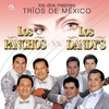 Cover of the album Trios de Mexico