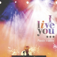 Cover of the track I Live You (Live)
