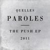 Couverture de l'album Push - EP