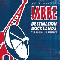 Couverture du titre Destination Docklands
