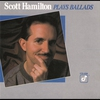 Couverture de l'album Scott Hamilton Plays Ballads