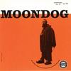 Couverture de l'album Moondog