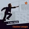 Cover of the album A ma zone