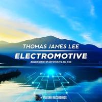 Couverture du titre Electromotive - Single