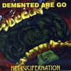 Cover of the album Hellucifernation