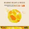 Couverture de l'album Watch the Sun - Single