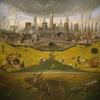 Couverture de l'album Mundo anfibio