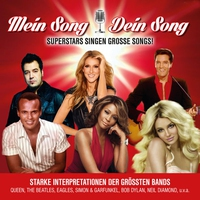 Cover of the track Mein Song - Dein Song