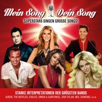 Couverture du titre Mein Song - Dein Song