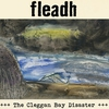 Cover of the album The Cleggan Bay Disaster