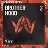 Cover of the album VAV 2nd Mini Album 'Brotherhood' - EP
