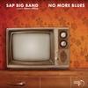 Couverture de l'album No More Blues