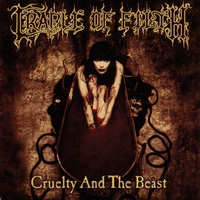 Cover of the track Cruelty and the Beast