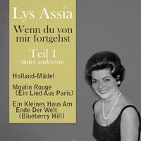 Cover of the track Wenn du von mir fortgehst, Teil 1
