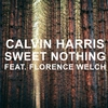 Couverture du titre Sweet Nothing (feat. Florence Welch)