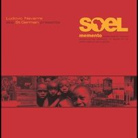 Cover of the track Soel - EP