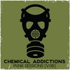 Cover of the album Chemical Addictions: Punk Sessions, Vol. 8
