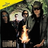 Couverture de l'album Watra
