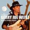 Cover of the album Blues Down Under