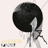 Cover of the track Raintree