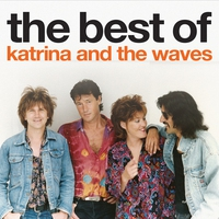 Cover of the track The Best of Katrina and the Waves