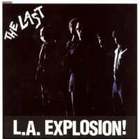 Cover of the track L.A. Explosion!