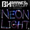 Couverture de l'album Neon Light - Single