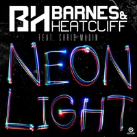 Cover of the track Neon Light - Single