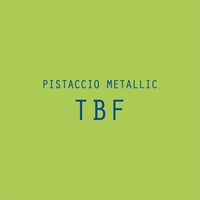 Cover of the track Pistaccio Metallic