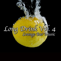 Cover of the track Long Drink, Vol. 3