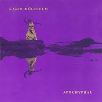 Cover of the track Hoghielm: Apocryphal