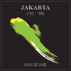 Cover of the album San Je Jak