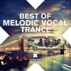 Couverture de l'album Best of Melodic Vocal Trance, Vol. 2