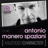 Cover of the album Kaleydo Character: Antonio Manero Spaziani Ep4 - EP