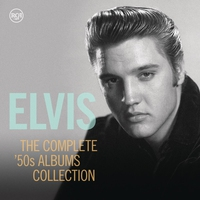 Cover of the track The Complete '50s Albums Collection
