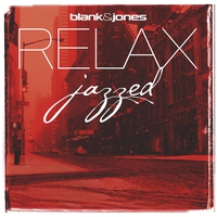 Cover of the track Relax: Jazzed