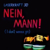Couverture de l'album Nein, Mann! (Official German Version) - Single