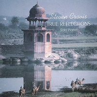 Cover of the track True Reflections