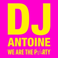 Cover of the track We Are the Party