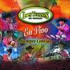 Cover of the album En Vivo Siempre Contigo (Live)