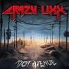 Cover of the album Riot Avenue