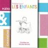 Couverture de l'album Poètes & chansons : Poésies pour les enfants