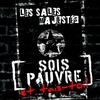 Cover of the album Sois pauvre et tais-toi !
