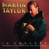 Cover of the album Martin Taylor In Concert (Live)